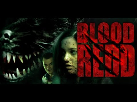 BLOOD REDD TRAILER