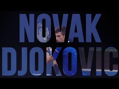 Novak Djokovic Wins 13th Grand Slam Title at Wimbledon!