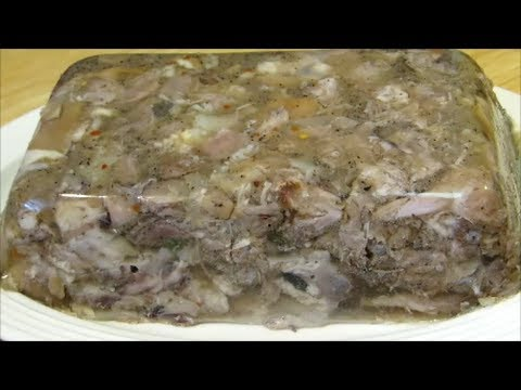 Souse Recipe Soul Food