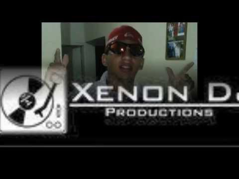 Mc Bruno IP - Passinho do Romano - DJ XENON 2015