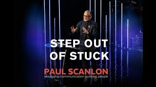 Step Out Of Stuck