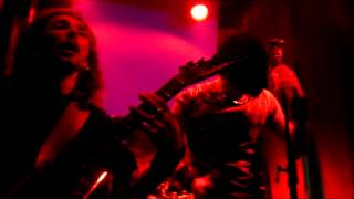 The Unholy (Savatage tribute band) - The Unholy