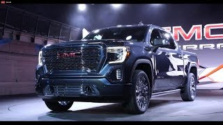 2019 GMC Sierra Elevation Overview (a new trim level that will sit between the ALT and AT4)