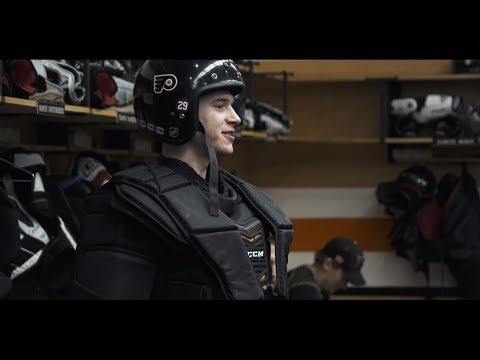 Flyers TV Original: 'New Faces'
