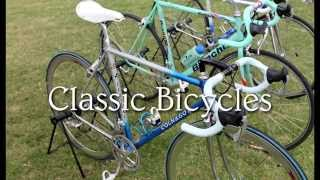 Sydney Classic Bicycle Show 28th March 2015