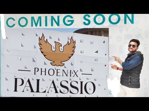 Phoenix Palassio(Lucknow) Inauguration | SHAN-E-AWADH | Stores , Showroom |