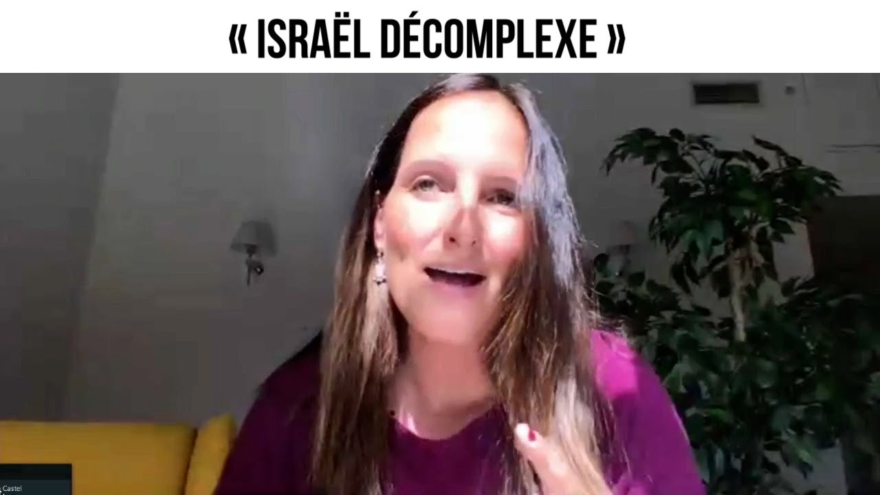 « Israël décomplexe » - Alyastory#512