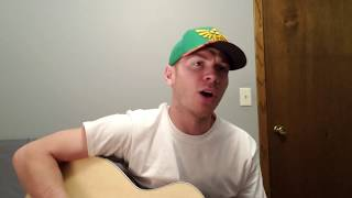 Caught Up In The Country - Rodney Atkins (Cover)