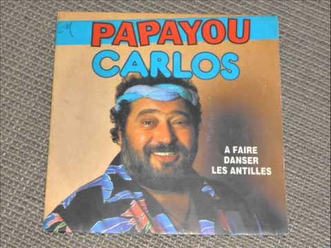 Carlos   Papayou