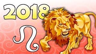 видео Важный женский гороскоп на 2018 год