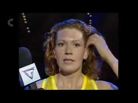 UK Gladiators - Series 3 1994 - Quarter Final 3
