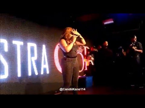 Destra @ 42 West Nightclub -