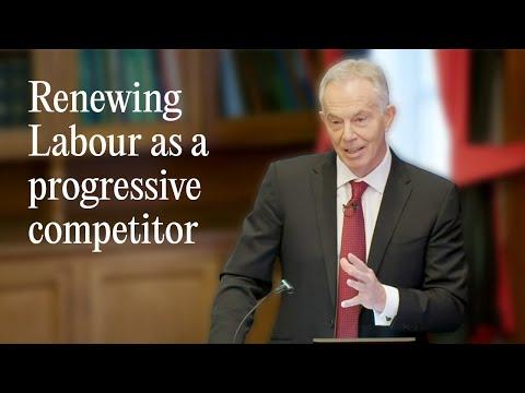 Labour's Historic Challenge