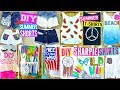 10 DIY CLOTHES IDEAS YOU NEED TO TRY | Cool Clothing Life Hacks
