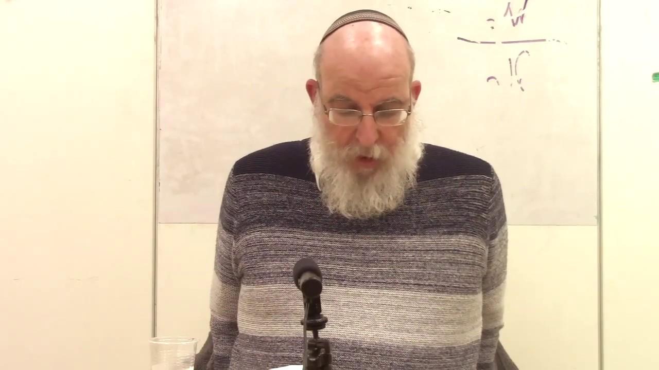 אליהו מלאך הברית ויעקב אבינו - ישראל ותחייתו - הרב אליעזר קשתיאל