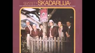 Sekstet Skadarlija - Resih da se zenim - (Audio)