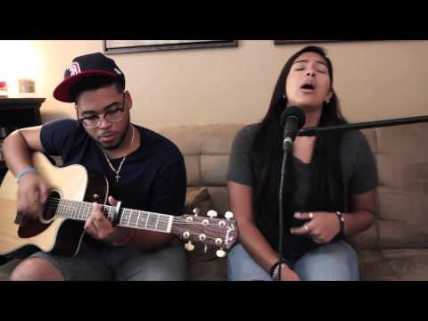 Sinking Deep - Hillsong Young & Free [cover by Gennesis Charry]