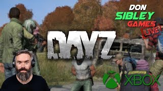 DayZ | Xbox | Playing another update - Stream # 2.4