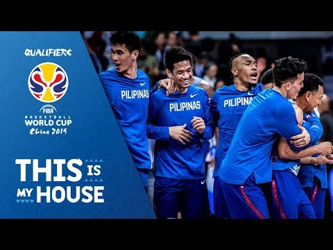 Philippines v Japan - Highlights - FIBA Basketball World Cup 2019 - Asian Qualifiers