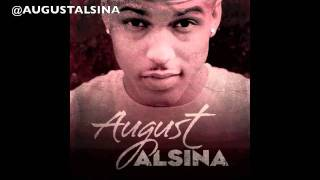 August Alsina covers Adele