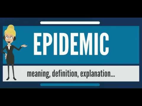 pandemic definition in hindi