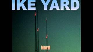 Ike Yard - Metallic Blank