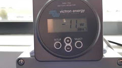 Adams Off Grid Solar: It's Winter Time! No Sun