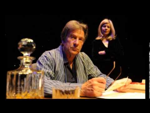 Love Letters interview with Glynis Barber and Michael Brandon