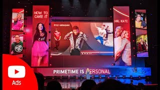 Brandcast 2019: Highlights | YouTube Advertisers thumbnail