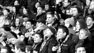 Stimmung - Europe League 2012/2013 - Bayer 04 Leverkusen - Rosenborg Trondheim (1:0)