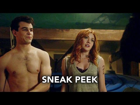 "Shadowhunters 2x09 Sneak Peek ""Bound by Blood"" (HD) Season 2 Episode 9 Sneak Peek"