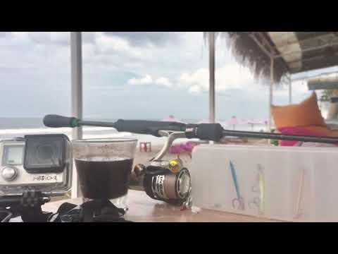Shore Jigging Bali