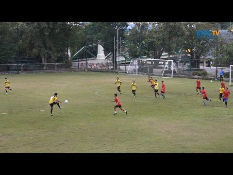 KTFC'TV 2016 EP.154 - HL BANGKOKTHONBURI U. 2-2 KRUNGTHONBURI FC