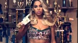 Beyonce - Pretty Hurts Audio