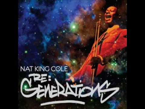 Straighten Up & Fly Right  Nat King Cole feat Natalie Cole prod william