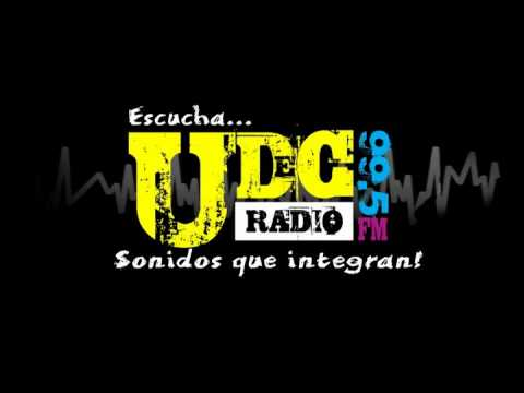Index en entrevista en UdeC Radio 95.5 FM - Cartagena Colombia
