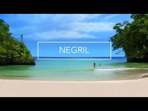 Rastafarians, Cliff Jumping and Beautiful Beaches in Negril, Jamaica