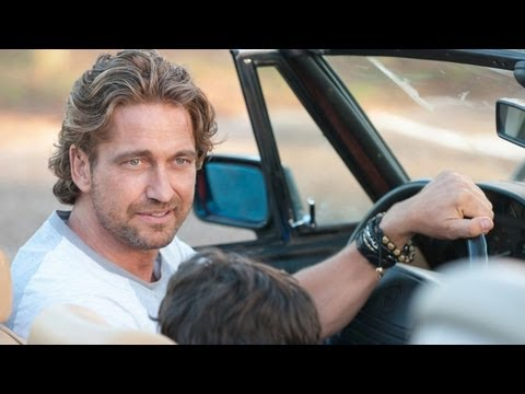 Playing For Keeps Exclusive TV Spot Starring Gerard Butler & Jessica Biel