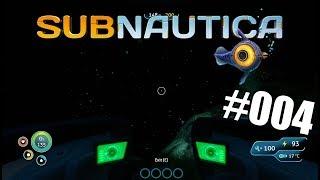 [HU] SUBNAUTICA #004 - A gyáva mindenségit...Első jumpscare