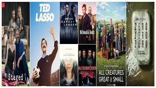 Лучшие европейские сериалы 2020 года / Best European TV Series Of 2020