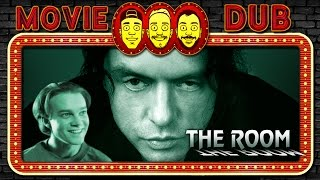 The Room - Movie Dub Highlights