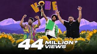 Diljit Dosanjh: VIBE (Official Video) Intense | Raj Ranjodh | MoonChild Era