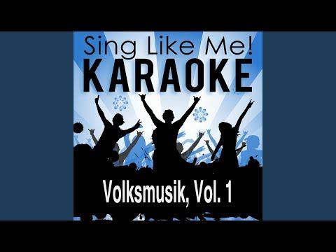 Rheinische Lieder (Karaoke Version) (Originally Performed By Fischer Chöre)
