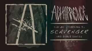 Abhorrence - Scavenger