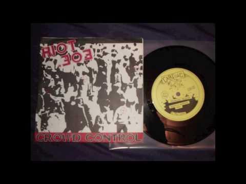Riot .303 – Murder The Prime Minister Thrasher Skate Rock Volume 1 1980s Skatepunk