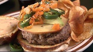 Chicago's Best Burgers: Burger Antics