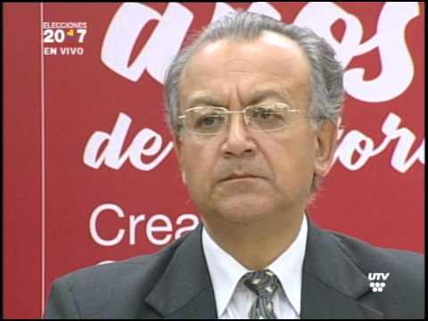 Elecciones  2 017  01  31  mart  Diego García Pozo