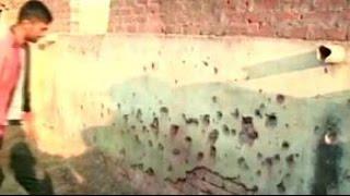 Pakistan violates ceasefire again, heavy firing at international border in J&K