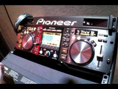 Pioneer DJM-5000 DJ Controller Driver Windows