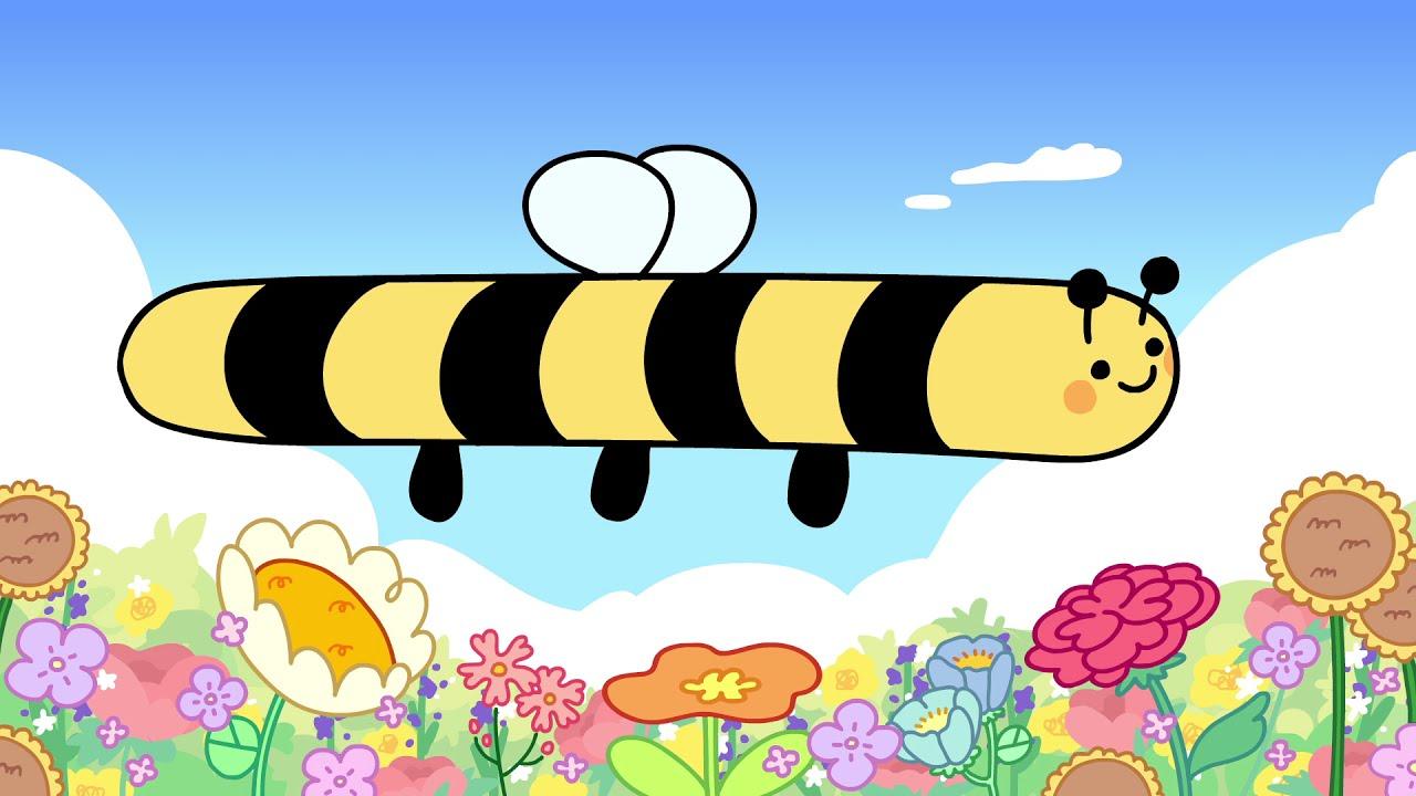 """Long Bee"" Trailer Release 🐝"